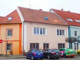 Prodej, rodinný dům, Hoštka, ul Litoměřická