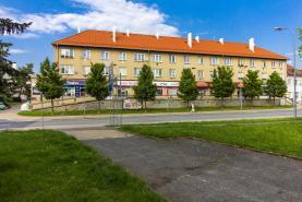 Prodej, byt 2+1, 55 m2, Rokycany, ul. Soukenická