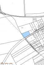 Prodej, Stavební parcela, 2032 m2,Kbílek okr,Kolín (Prodej, stavební parcela, 2095 m2, Kbílek), foto 2/7
