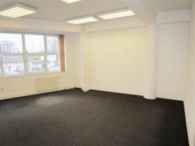 Pronájem, kancelářské prostory, 39 m2, Brno, ul. Olomoucká