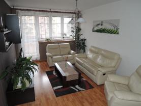 Prodej, byt 3+1, 74 m2, Ostrava, Dr. Martínka