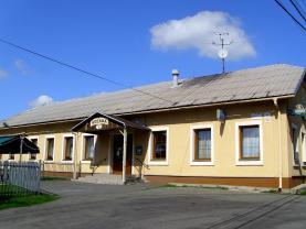 Prodej, restaurace, Karviná - Ráj, ul. Borovského