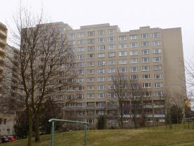 Prodej, 2+1, 68 m2, ul.Čechovská, Příbram