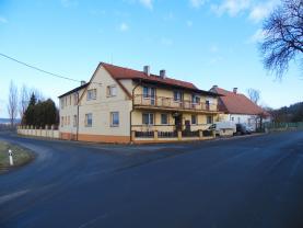 Prodej, penzion, 3005 m2, Zborovy
