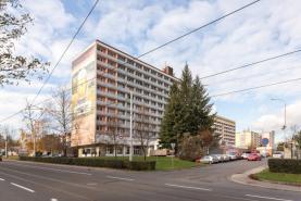 Prodej, byt 1+1, 38 m2, Olomouc, ul. Politických vězňů