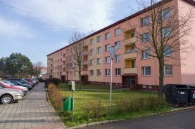 Prodej, byt 3+1, 79 m2, Kroměříž, ul. Čs. armády