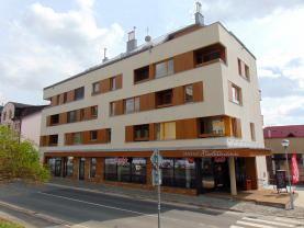 Prodej, byt 2+kk, 87 m2, Železná Ruda, Klostermannovo nám.