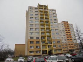 Prodej, Byt 3+1, Ostrava, Provaznická