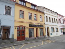 Prodej, nájemní dům, Frýdlant, Husova