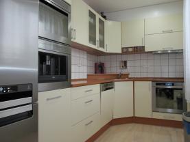 Prodej, byt 3+kk, OV, Brno, ul. Kneslova