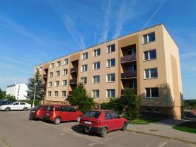 Prodej, byt 2+1, 58 m2, DB, Moravský Krumlov