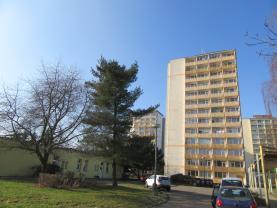 Prodej, byt 2+1, 55 m2, DB, Česká Lípa, ul. Jižní