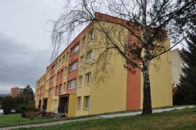 Prodej, byt 3+1, 53 m2, OV, Bílina, ul. Alšova