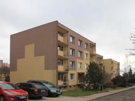 Prodej, byt 1+1, 35 m2, OV, Krupka, ul. Dolní