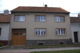 Prodej, rodinný dům, 330 m2, Moravská Nová Ves, ul. Hlavní