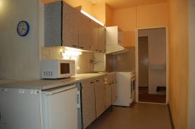 Prodej, byt 2+1, 45 m2, Šumperk