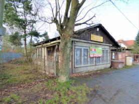 Prodej, chata, 311 m2, Svojetice