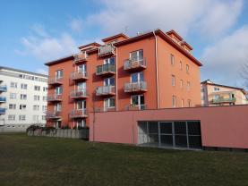 Prodej, byt 1+kk, DV, 39 m2, České Budějovice, ul. Spojovací