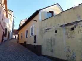 Prodej, obchodní objekt, Týn nad Vltavou - Brašovská ulička