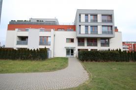 Prodej, byt 2+kk, 50 m2, OV, Praha - Pitkovice