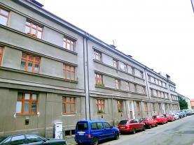 Prodej, byt 3+1, Nymburk, Dr. Antonína Dvořáka