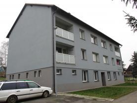 Prodej, byt 3+1, Tuhaň
