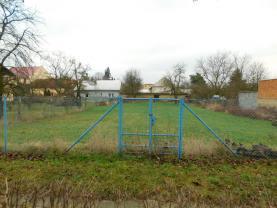 Prodej, zahrada, 973 m2, Bohuňovice