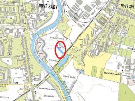 Prodej, pozemek, 3230 m2, Olomouc, Hodolany