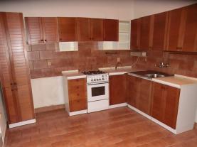 Prodej, byt 2+1, Dvůr Králové nad Labem, ul. Fügnerova