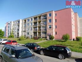 Prodej, byt 2+kk, 52 m2, Praha 4 - Modřany
