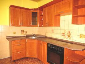 Prodej, byt 3+1, 72 m2, Habartov, ul. Karla Čapka
