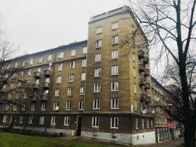 Prodej, byt 2+1, 59 m2, OV, Most, ul. tř. Budovatelů