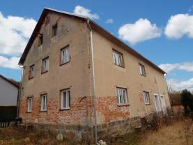 Prodej, rodinný dům, Česká Lípa - Sosnová