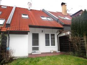 Prodej, rodinný dům 4+kk, 154 m2, Brno-Soběšice