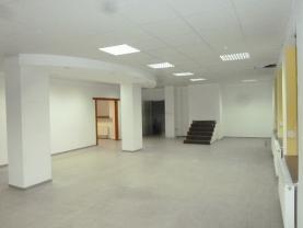 (Pronájem, obchod, 120 m2, Kladno, ul. Žižkova), foto 2/11