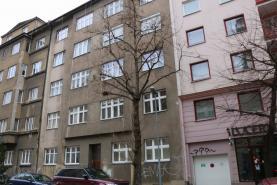 Prodej, byt 1+1, Olomouc, ul. Dánská