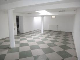 (Pronájem, obchodní prostor, 65 m2, Praha 6 - Vokovice), foto 4/21