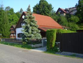 Prodej, rodinný dům 4+1, Železný Brod
