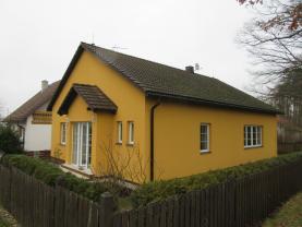 Prodej, rodinný dům 4+kk, 145 m2, Cheb, ul. Severní