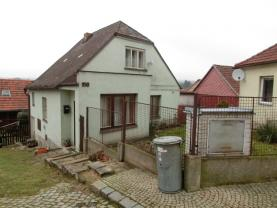 Prodej, rodinný dům, 70 m2, Žirovnice