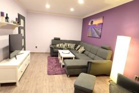 Prodej, byt 3+1, 80 m2, Chrudim, ul. Hradištní