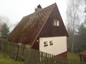 Prodej, chata 3+kk, 80 m2, Horní Bukovina