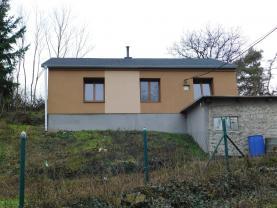 Prodej, rodinný dům, 2+1, 651 m2, Oslavany
