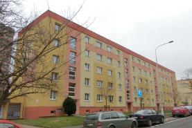 Prodej, byt 2+1, 56 m2, OV, Most, ul. Vítězslava Nezvala