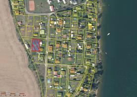 Prodej, pozemek, 375 m2, Dřenice u Chebu