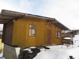 Prodej, ski-areál s pozemky, 85 000 m2, Loučná pod Klínovcem