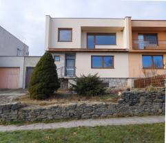 Prodej, rodinný dům, 432 m2, Miroslav