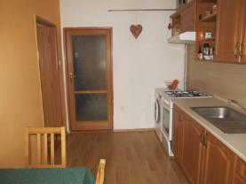 Prodej, byt 3+1, 75 m2, Ostrava - Poruba, ul. Dětská
