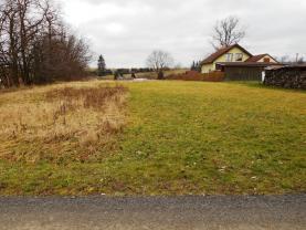 Prodej, stavební pozemek, 2506 m2, Kunčina
