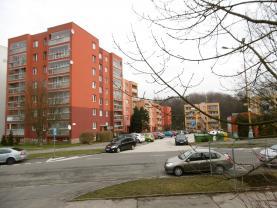 Prodej, byt 2+kk, 50 m2, Havířov - Podlesí, ul. Jílová